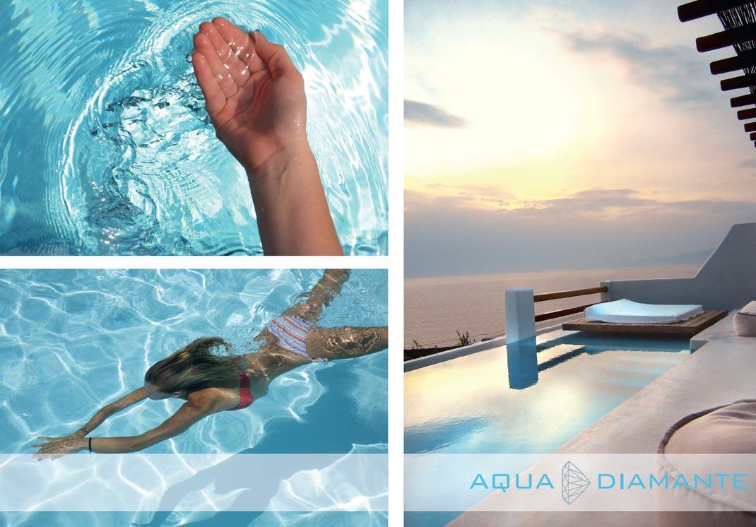 Aqua Diamante Wasseraufbereitunganlagen