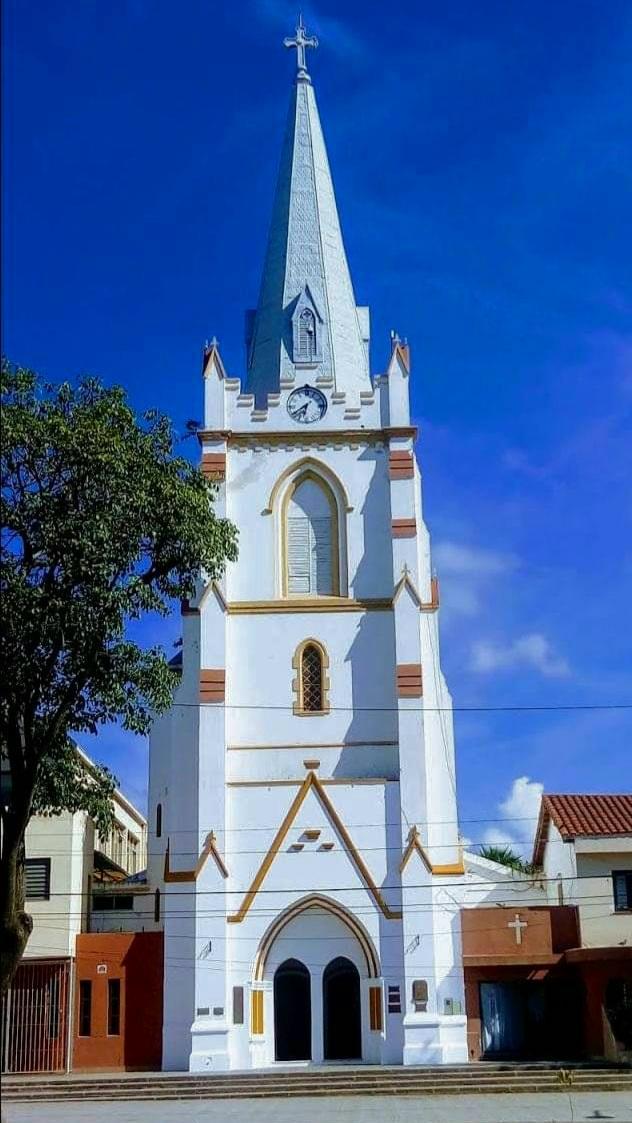 "Pquia. ""San Pedro de Río Negro"" - San Pedro de Jujuy"