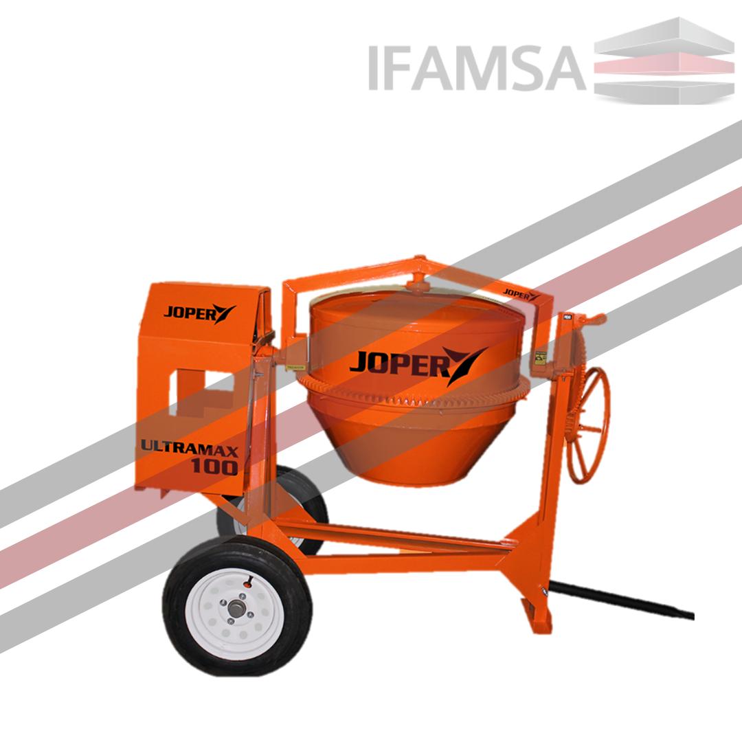 Malacate Joper