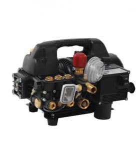 Hidrolavadora General Pump 1400 psi eléctrica