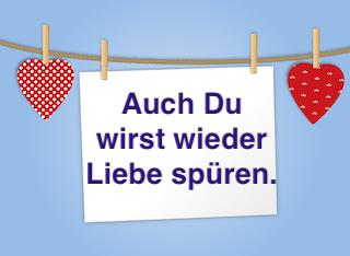 Tarot Tageskarte Liebe