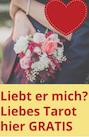 Der Wahrsager sagt dir, wen wirst du heiraten.