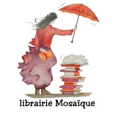 Libreairie Mosaique