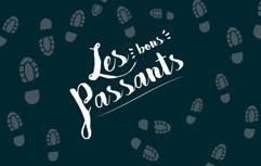 Restaurant Les Bons Passants