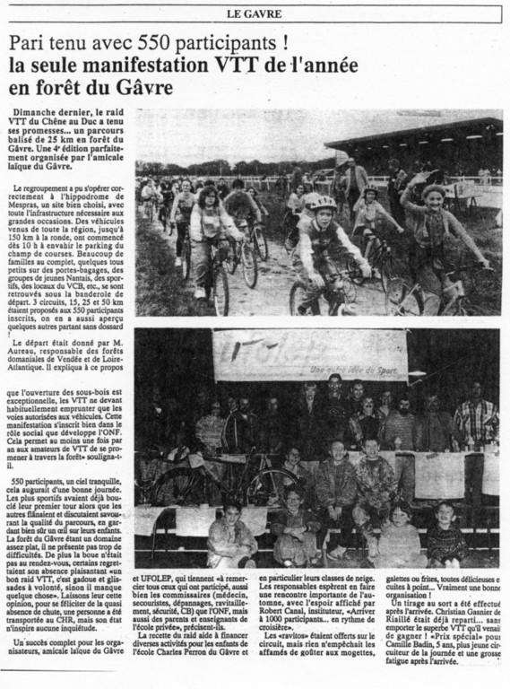 L'éclaireur - 03 novembre 1995