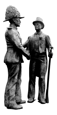 Neusser Grenadierkorps 1823