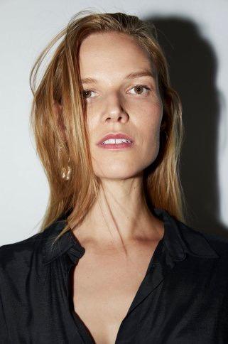 Zara Suvi Riggs