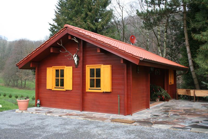 Klappläden- und Holzfensteraustausch