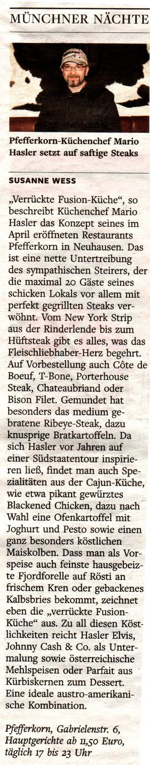 Die Welt Kompakt 08.01.2013