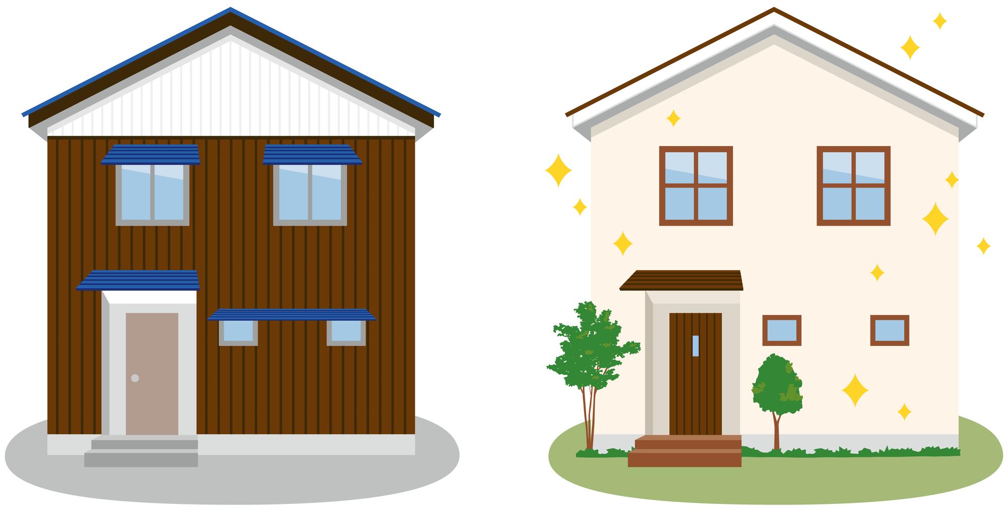 さくっと理解!中古住宅購入+リフォームの流れ【戸建住宅版】