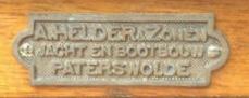 J. Helder - Paterswolde