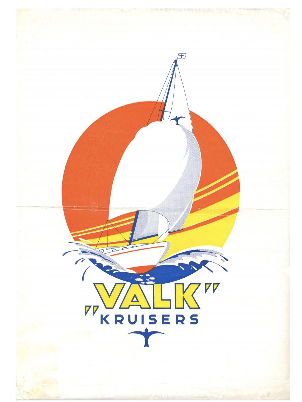 Valkkruiser (Jachtwerf Beekman)