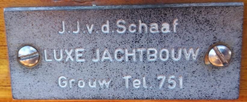 J. v.d. Schaaf (Grou)