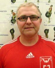 Andreas Milik, Abteilungsleiter Gewichtheben