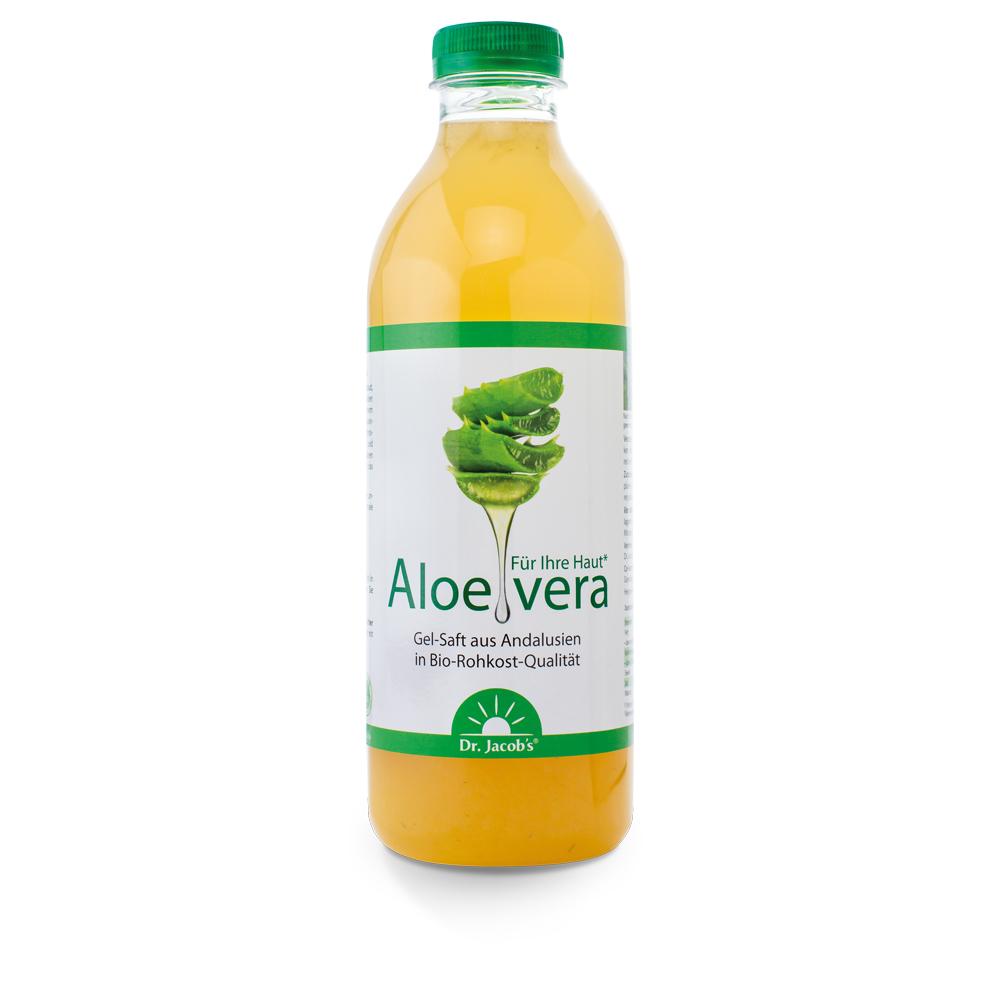 Dr Jacobs, Aloe Vera Gel - 14,95 EURO