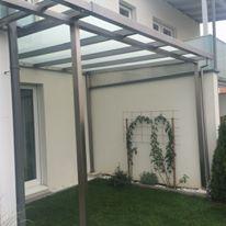 Glasdoctor GmbH - Überdachungen