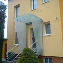 Glasdoctor GmbH - Windfang