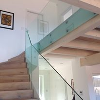 Glasdoctor GmbH - Nurglasgeländer