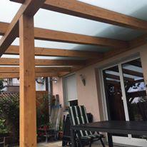 Glasdoctor GmbH - Überdachung