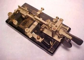 Mecograph Vibroplex Company   1913