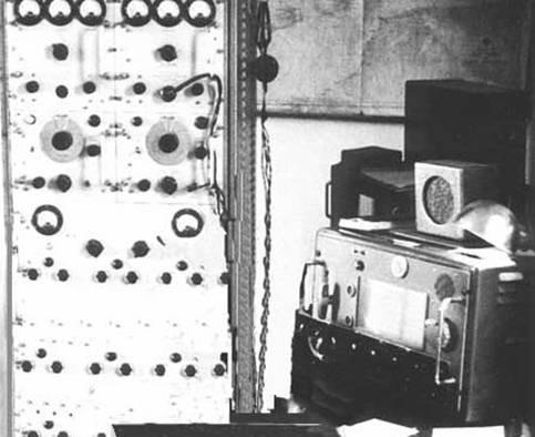 IQP - SAN BENEDETTO RADIO – 1968