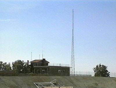 IPD CIVITAVECCHIA RADIO