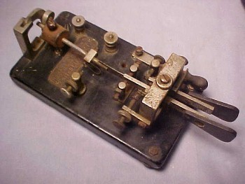 DOUBLE LEVER NORCROSS 1907