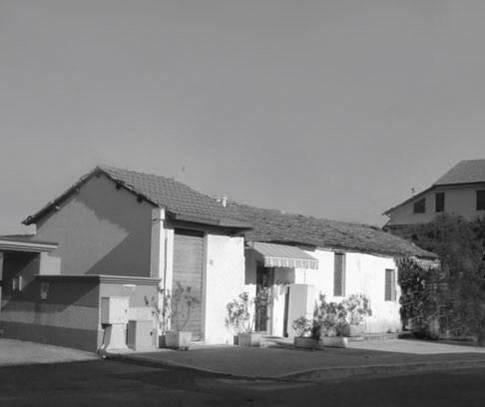 LO STABILE DOVE NACQUE NEL 1945       LA RADIOCOSTIERA SAMBENEDETTESE