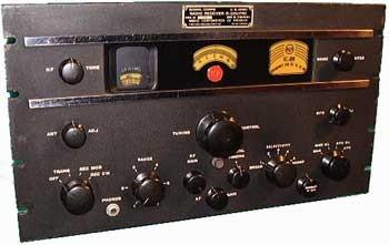 Ricevitore  RCA  SC 88   -   1942