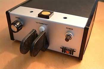 TEN TEC