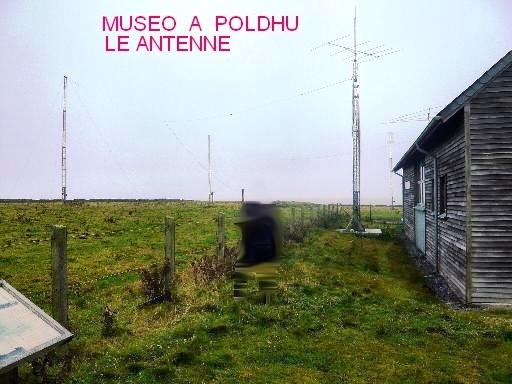 Museo Marconi -  Poldhu Cove