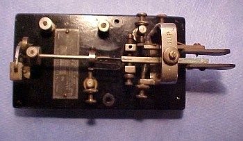 DOUBLE LEVER  1919