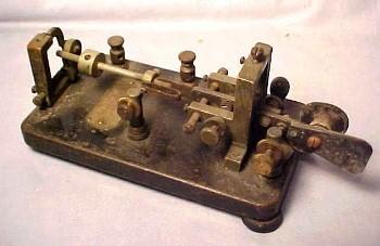 VIBROPLEX ORIGINAL 1905