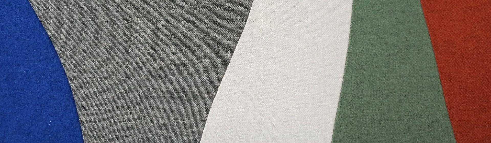 Création textile © Atelier Marlène Vidal