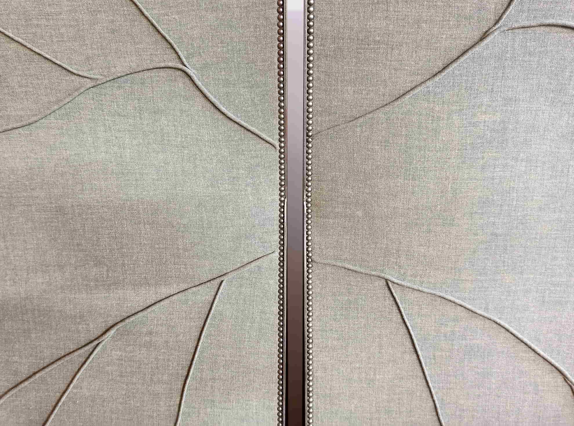 """Naissance des """"ailes"""" © Atelier Marlène Vidal"""