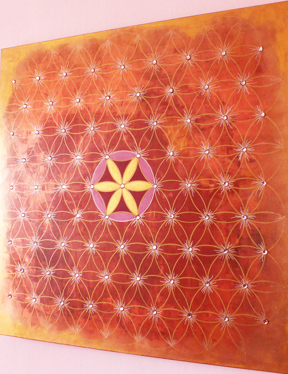 02. Endless Flower of Life