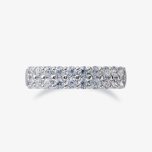 11)ダイアモンド1ct/Pt900/¥4,130,000