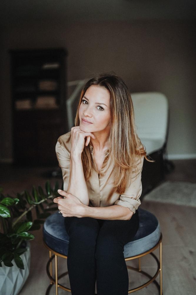 Maria Greiner, euer Experte für Permanent Make-Up, Wimpernverlängerung, Microblading und Medizinische Pigmentierung in Ulm und Inhaberin von Permanent gut
