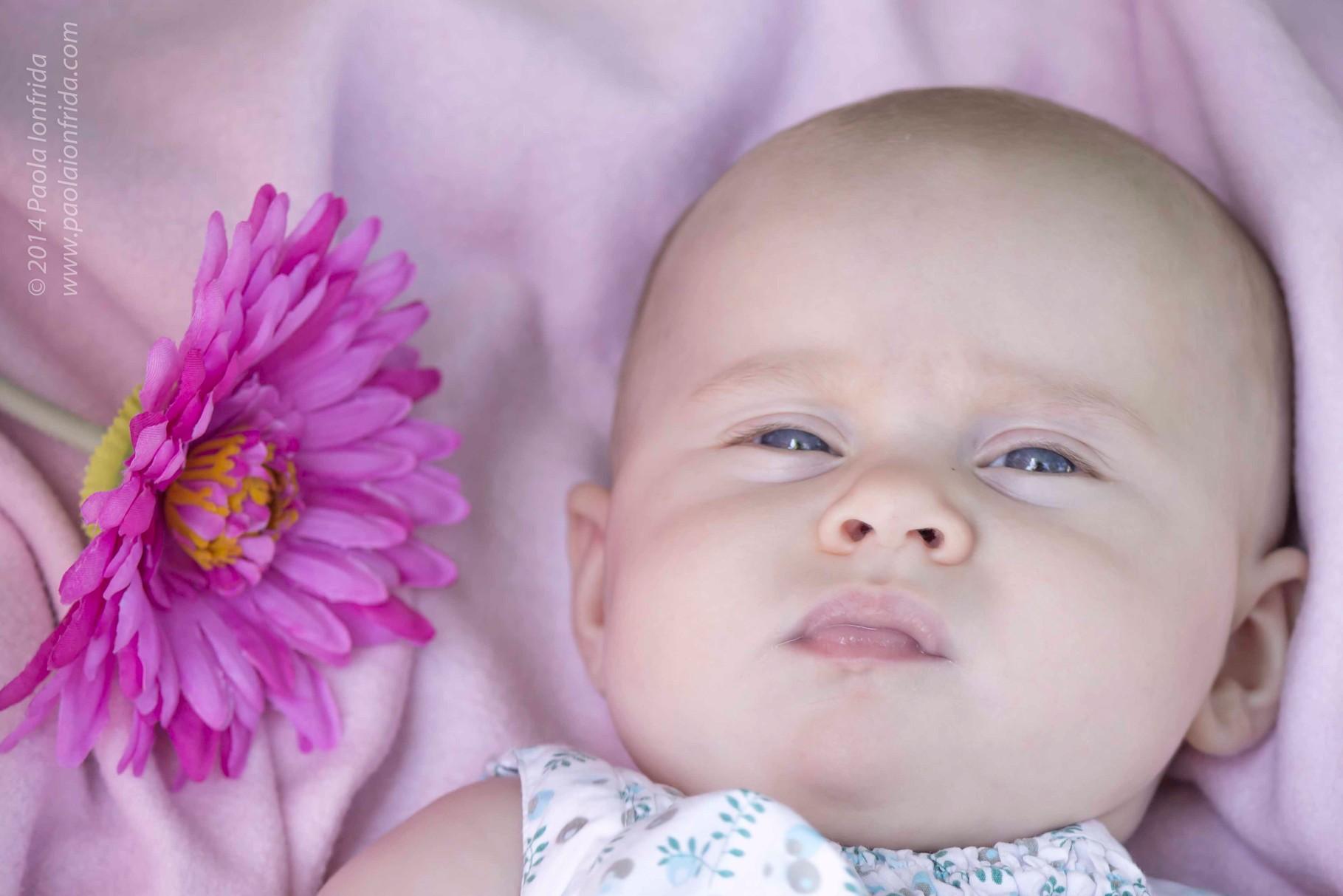 Livia e il fiore