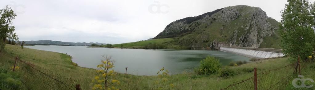 LAGO - piana degli albanesi (pa)