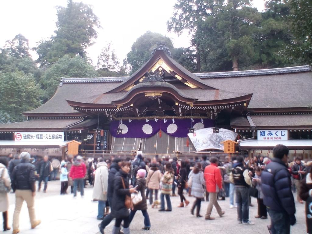 大神神社(三輪さん)