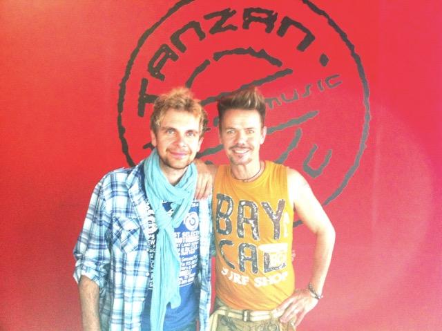 Ricky ferranti And Marco rancati
