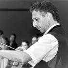 Kapellmeister Dieter Moser