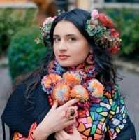 Марини Тимофійчук, Навка , NAVKA, співачка