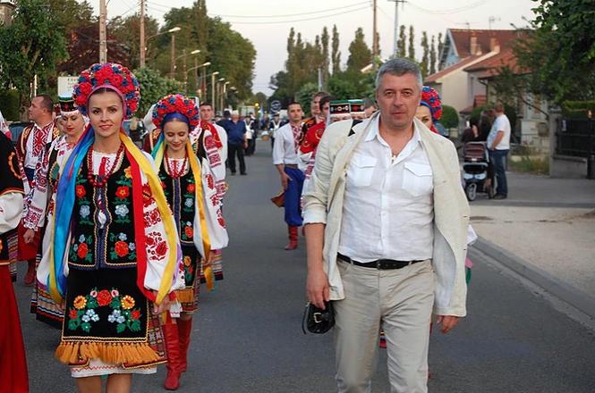 Олександр Олександрович Стадник , композитор  Олександр Олександрович Стадник