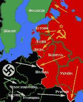 мапа другої світової війни , карта другої світової війни