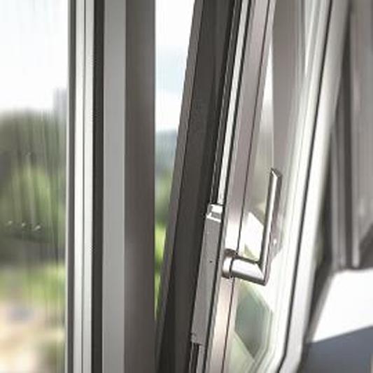 Schüco Fenster stehen nicht nur ...