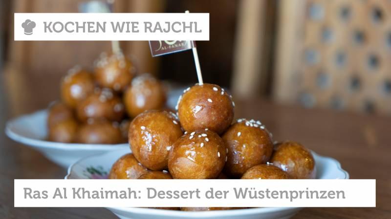 Arabische Emirate: Das verführerische Dessert der Emirati
