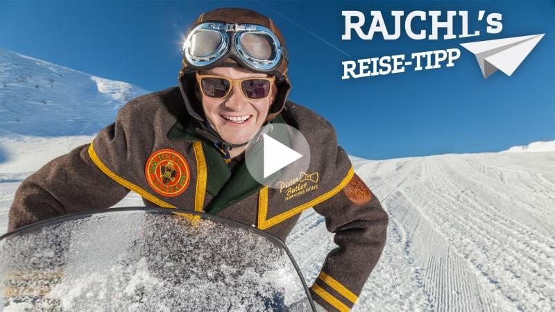 Turracher Höhe: Pistenbutler im Video-Check