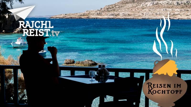Mittelmeer: Meeres(früchte)träume mit Sezai